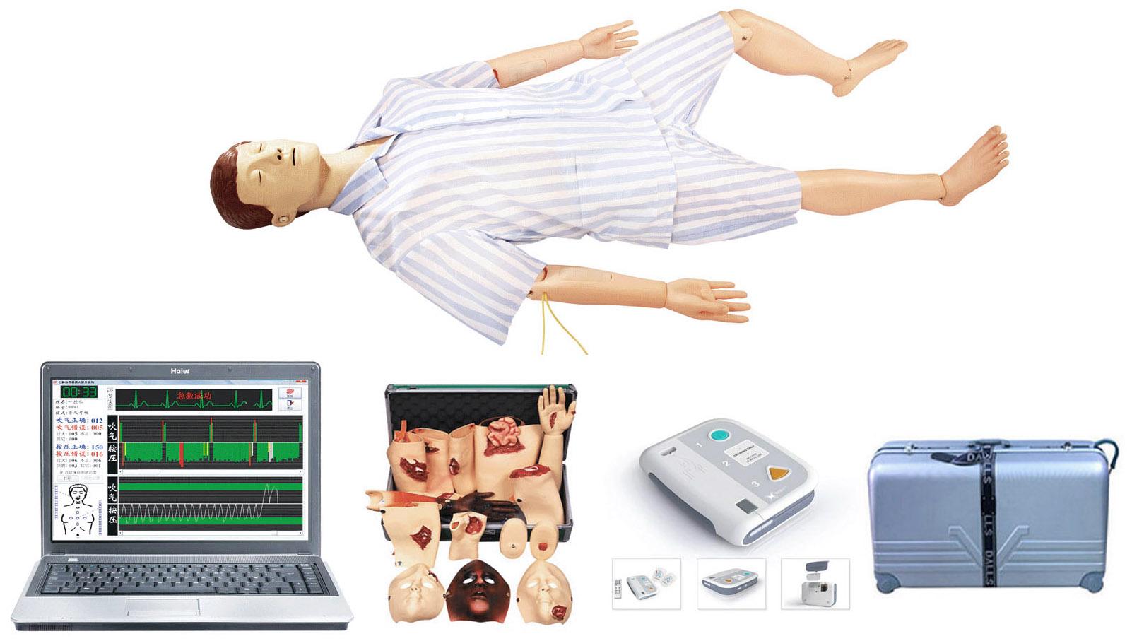 HL/ALS1200 综合急救护...