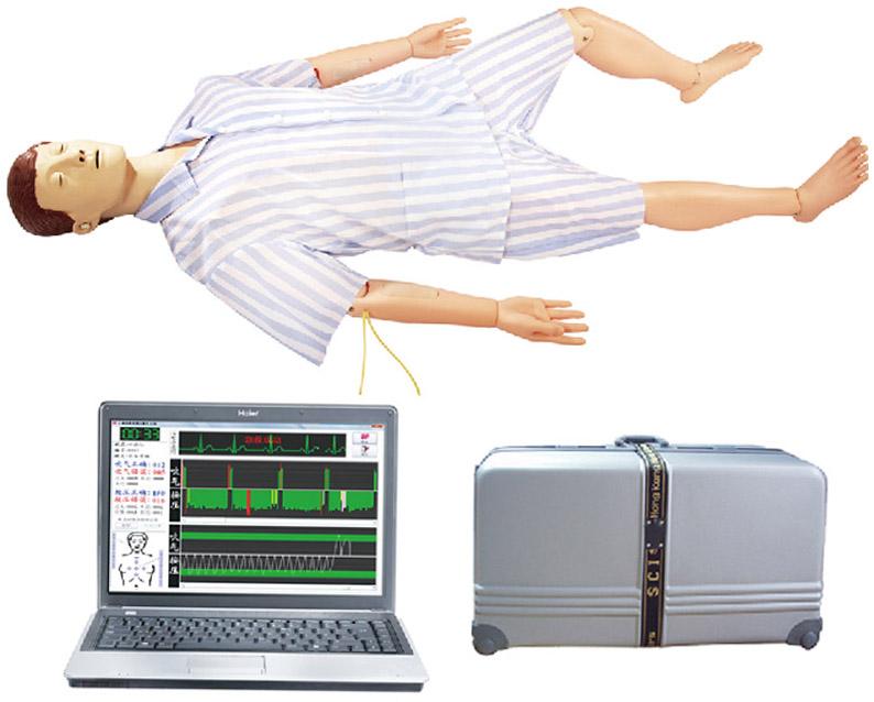 HL/ALS880 急救护理训...