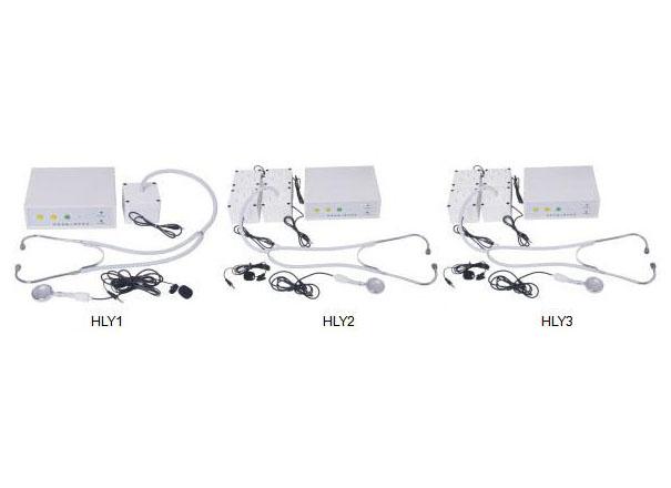 HL/HLY 电脑心肺听诊仪