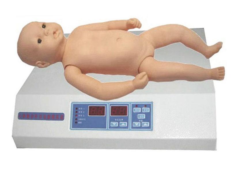 HL/YRXF 婴儿心肺听诊...