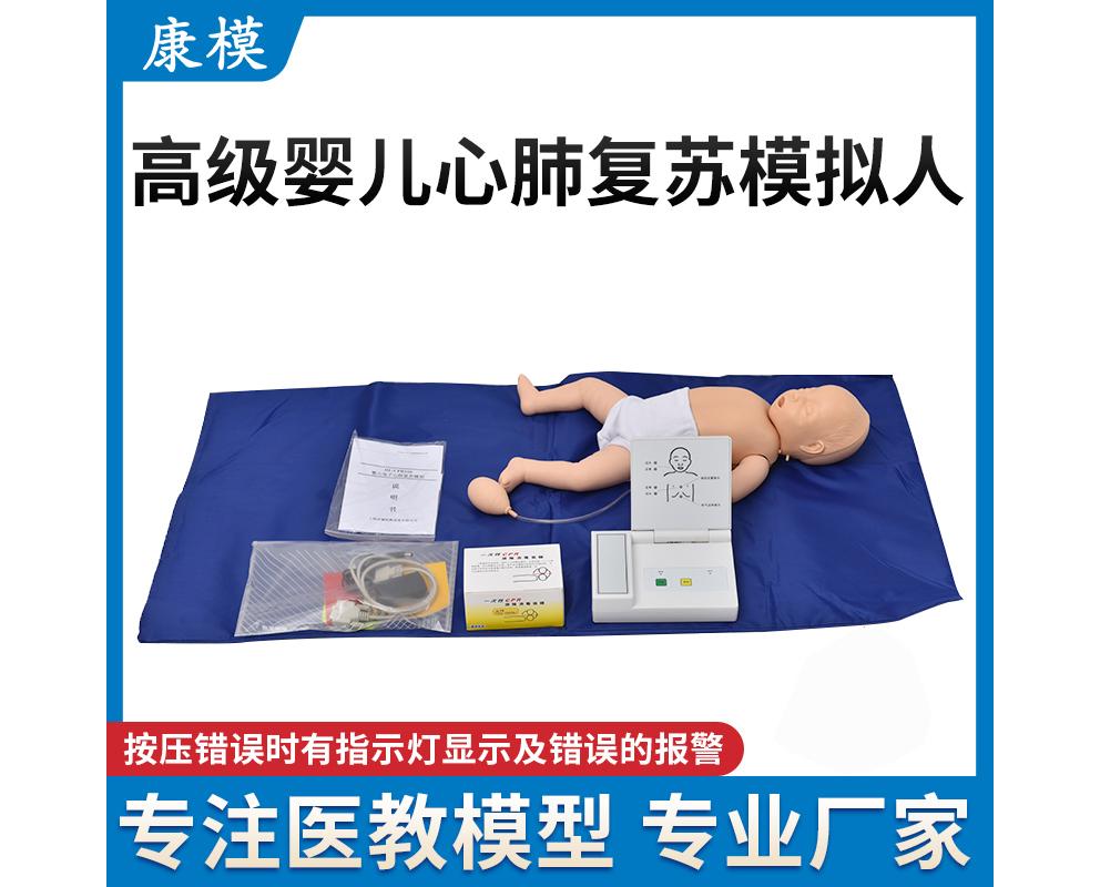 HL/CPR160 高级婴儿心...