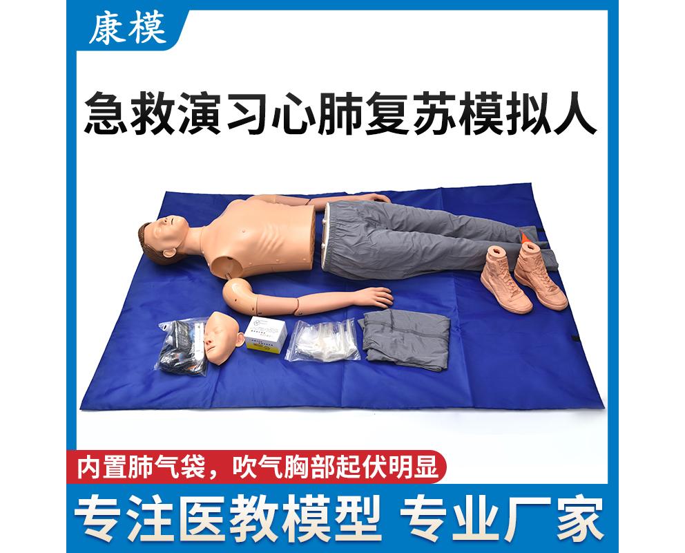 HL/CPR110S 急救演习心...
