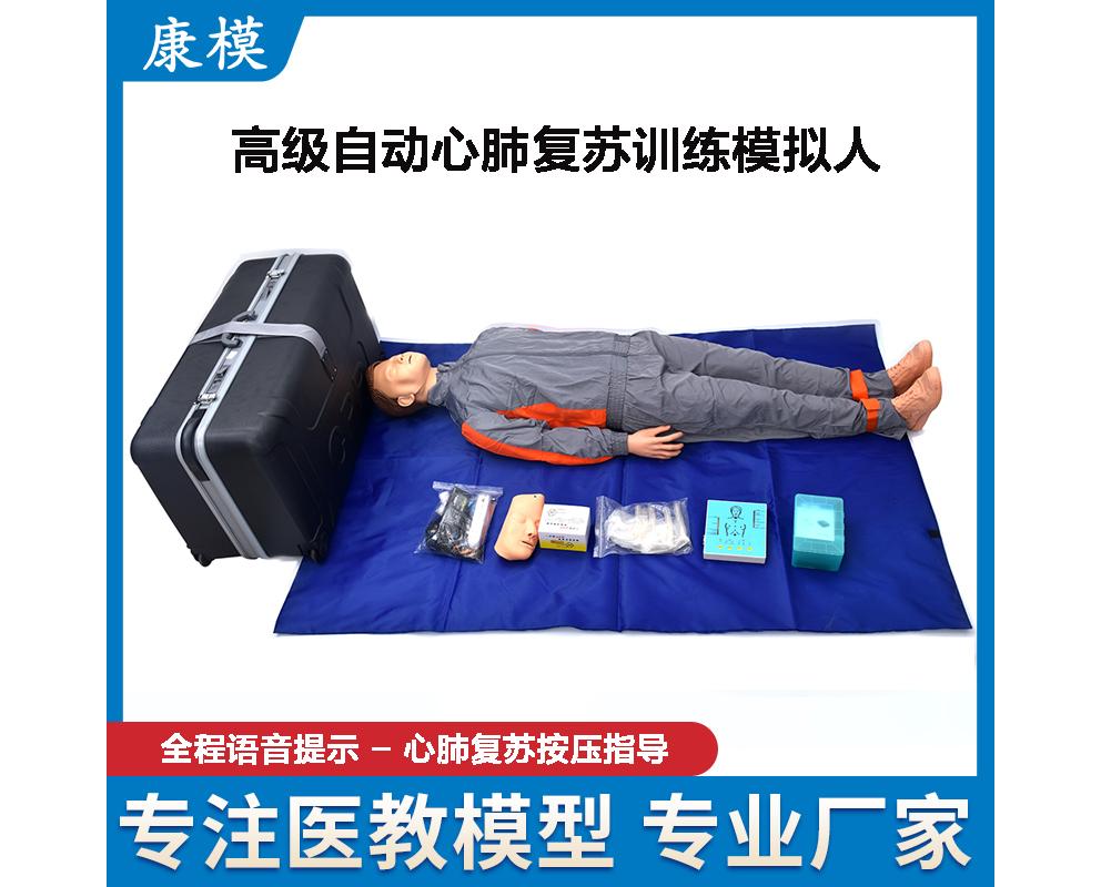 HL/CPR200S 高级自动心...