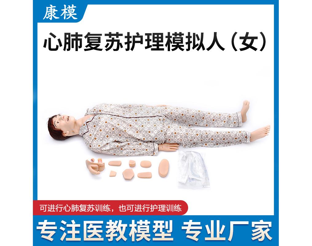 HL/CPR2000B 心肺复苏...